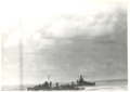 The USS Mahan (DD364) (foreground) during the Battle of Santa Cruz, Oct. 26, 1942. - NARA - 80-G-30169.tif
