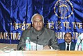 The Union Minister for Labour and Employment, Shri Mallikarjun Kharge chairing the 191st Meeting of the Central Board of Trustees of Employees' Provident Fund, in New Delhi on December 09, 2010 (1).jpg