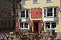 The Wheatsheaf Hotel, Newport - geograph.org.uk - 395333.jpg