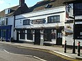 The White Horse Inn, Edenbridge, Kent - geograph.org.uk - 1124367.jpg