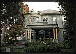 William P. Nicolson House - Wikipedia, the free encyclopedia