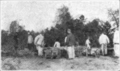 The Woman Citizen 1918 June - German prisoners building oversea hospital in Labouheyre, France.png