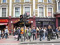 The World's End pub, Camden - IMG 0769.JPG