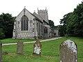The church of All Saints - geograph.org.uk - 907145.jpg