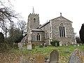 The church of St Remigius in Hethersett - geograph.org.uk - 1746859.jpg