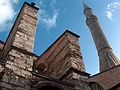 The mosque of Hagia Sophia - panoramio.jpg