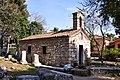 The post-Byzantine church of Hagios Zaharias at Eleusis on 2 April 2019.jpg