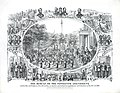 The result of the Fifteenth Amendment, and the rise and progress of the African race in America and its final accomplishment, and celebration on May 19th, A.D., 1870 LCCN2003690775.jpg