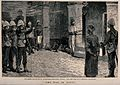 The shooting of a Christian incendiary in Alexandria during Wellcome V0041824.jpg