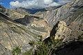 The slopes of the valley Kyalunpa Khola. - panoramio.jpg