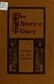The story of Gary, Indiana (IA storyofgaryindia00harr).pdf