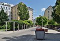 Theresienbadgasse with August-Fürst-Hof.jpg