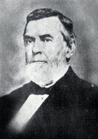 Thomas Bragg - Image: Thomas Bragg 1