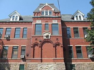 Thompson Street School