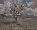 Thorma Blooming Apple Tree 1929.jpg