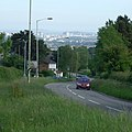 Thornhill Road, Cardiff - geograph.org.uk - 441278.jpg