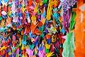 Thousand Paper Cranes (7115811393).jpg