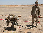 Thundering Third arrives, trains to take over operations in Afghanistan DVIDS273538.jpg