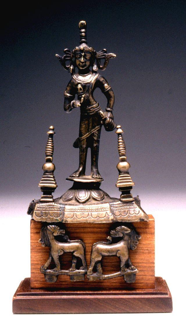 Tibetan - Transcendental Buddha Vajrasatva - Walters 543014 - View A.jpg