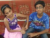 Tie Rakhi On the ocassion on raksha bandhan.jpg