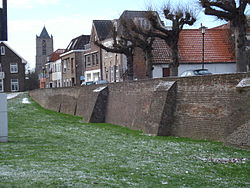 Tiel City Walls West.JPG