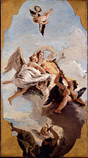 Tiepolo, Giambattista - Virtue and Nobility putting Ignorance to Flight - Google Art Project.jpg