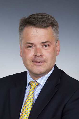 Sheffield Brightside (UK Parliament constituency) - Tim Loughton