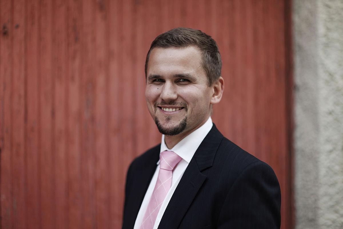 Timo Metsola