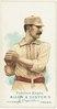 Timothy Keefe, New York Giants, baseball card portrait LCCN2007678537.tif