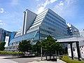 Tokyo Fashion Town Building, at Ariake, Koto, Tokyo (2019-08-13) 06.jpg