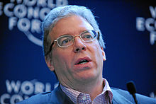 Tom Albanese - World Economic Forum Annual Meeting 2012.jpg