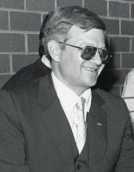 Clancy in 1989