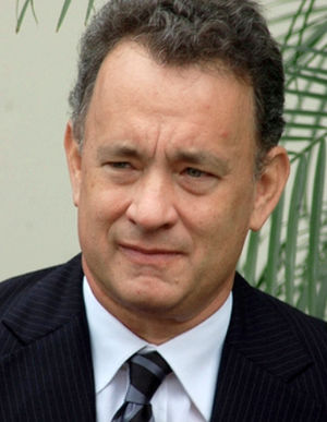WhoSay - Image: Tom Hanks face