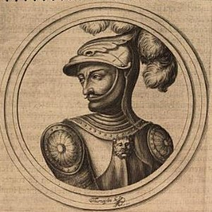 Thomas, Count of Savoy - Image: Tomas I. Savojský