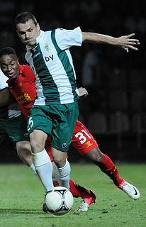 Tomasz Nowak (footballer) Polish footballer