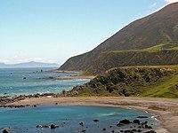 Dil Noktası Yeni Zelanda