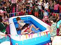 Topless glitter wrestling.jpg