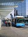 Toronto Viva (Finch Station) - Viva, Toronto (station Finch) (20487201536).jpg
