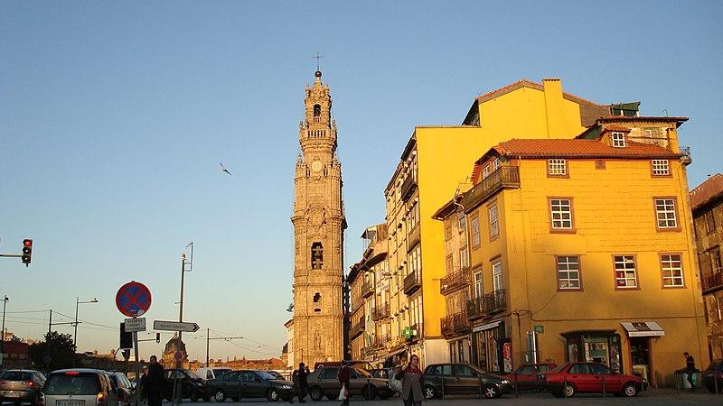 Lugares para conhecer no Porto