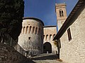 Torrione e Porta Santa Maria - Corciano 02.jpg
