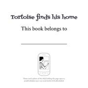 Filetortoise Finds His Home Englishpdf Wikimedia Commons