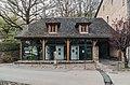 Tourist information centre in Belcastel.jpg