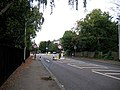 Traffic Calming Measures Overton Road - geograph.org.uk - 574024.jpg