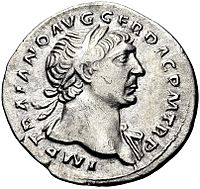 Trajan - Wikipedia, the free encyclopedia