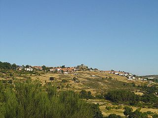 Trancoso, Portugal Municipality in Centro, Portugal