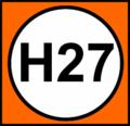 TransMilenio H27.png