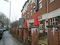 Travelodge in Kingston Crescent - geograph.org.uk - 770393.jpg