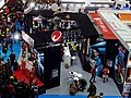 Trend Micro booth, Taipei IT Month 20171209.jpg