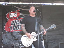 Trever Keith at Warped Tour 2010-08-10 02.jpg