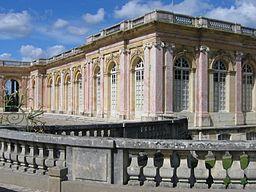 Grand Trianon, Paris